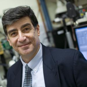 Portrait of Prof. Gerard Ateshian