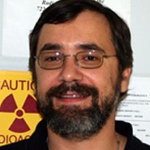 Portrait of Prof. Milan Stojanovic